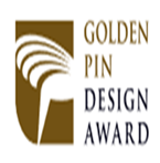 金點設計獎-Golden Pin Design Award